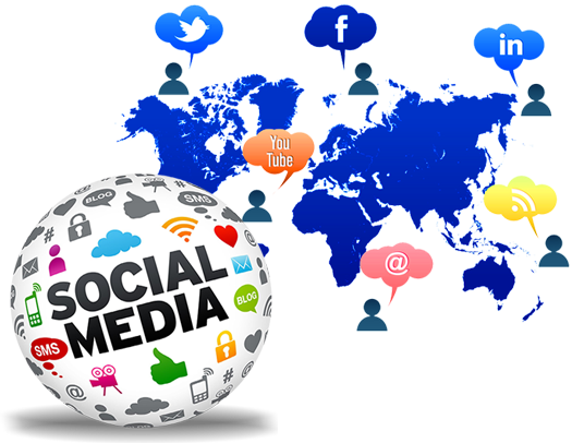 Social Media Optimization in Delhi